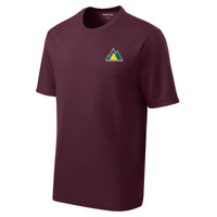 ST340 - C149 - EMB - Central Region Wicking T-Shirt