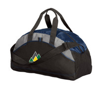 BG1070 - C149 - EMB - Central Region Duffel Bag