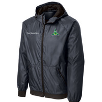 JST53 - EMB - Northeast Region Venturing Wind Jacket