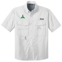 EB608 - EMB - Northeast Region Venturing Fishing Shirt