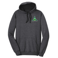 DT810 - EMB - Northeast Region Venturing Fleece Hoodie
