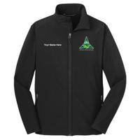 J317- EMB - Northeast Region Venturing Soft Shell Jacket